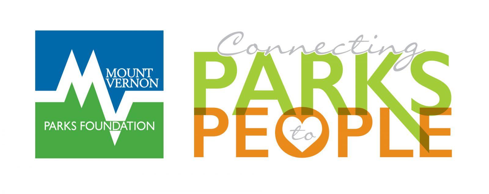 Mount Vernon Parks Foundation logo