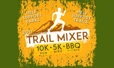 Little Mountain Trail Mixer - LM10K
