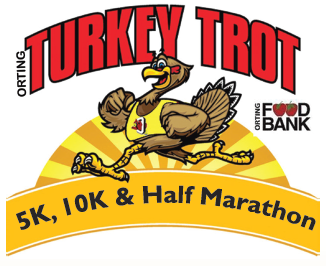 Databar Events - Orting Turkey Trot