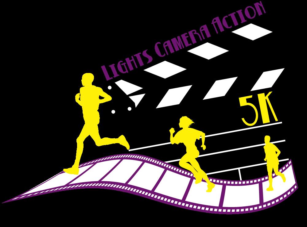 Databar Events - Lights Camera Action 5K